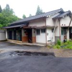 大分県玖珠郡玖珠町 目の前に湧水のある戸建 220万円