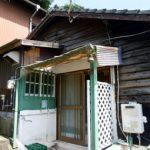 福岡県北九州市 海辺の戸建 150万円