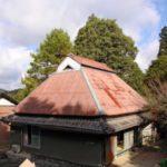 三重県伊賀市 昔懐かしい古民家 350万円 200坪の敷地 おくどさん・囲炉裏付き