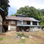 長野県上水内郡小川村 山村の農家住宅 290万円