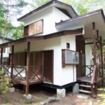 群馬県嬬恋村 湯本別荘地 2DK 380万円