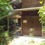 静岡県浜松市 山間の仙郷 5DK 290万円 茶畑付