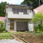 茨城県鉾田市 家庭菜園付二階建2K 330万円